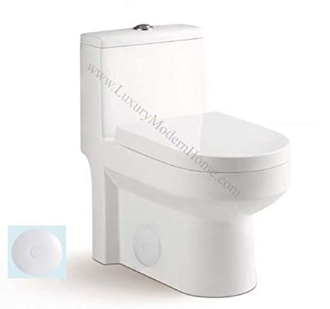 GALBA Small Toilet 4848 Long X 4848 Wide X 4848 High Inch 48Piece Best Bathroom Design Nj Model