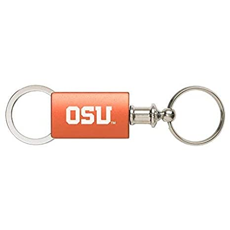 Amazon.com: Oregon State University – Silbato llavero ...