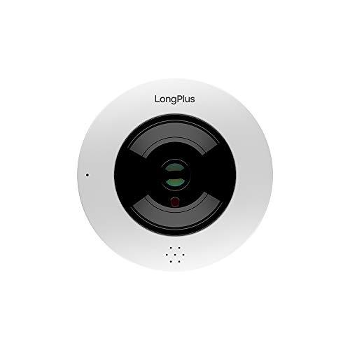 Waterproof Camera Fisheye Lens - 8