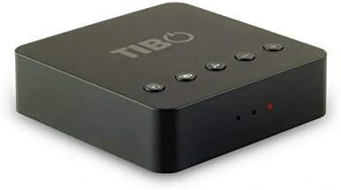 TIBO Bond 3 - Receptor inteligente inalámbrico Bluetooth Wi-Fi
