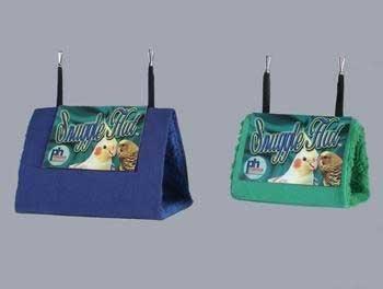 Prevue Pet Products Small Snuggle Hut 7in