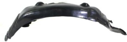 CPP Front Passenger Side Right Splash Shield Fender Liner for 00-03 Jaguar S-Type by CPP