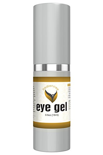 Under Eye cream for dark circles puffiness wrinkles and ...