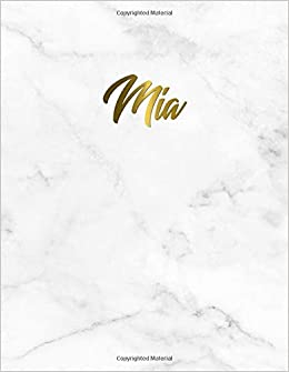 Mia: This 2019 planner has weekly views with to-do lists ...
