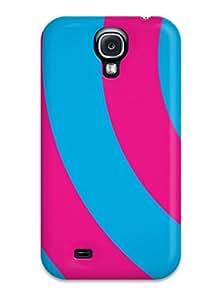 For Galaxy S4 Case - Protective Case For ZippyDoritEduard Case
