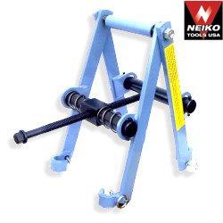 Clamshell Strut Spring Compressor (Clamshell Strut Compressor)