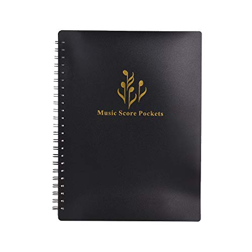 Sheet Music Folders