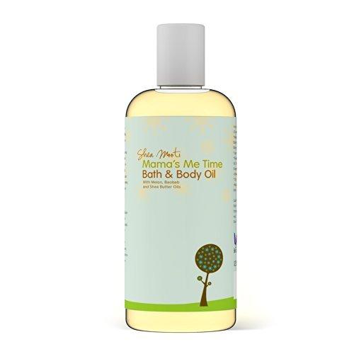 (Mama's Me Time Bath & Body Oil)