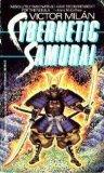 Cybernetic Samurai, Victor Milan, 0441132340