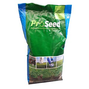2Kg Rapid PRO Seed Premium Quality Grass Seed Hard Wearing Lawn 2 Kg
