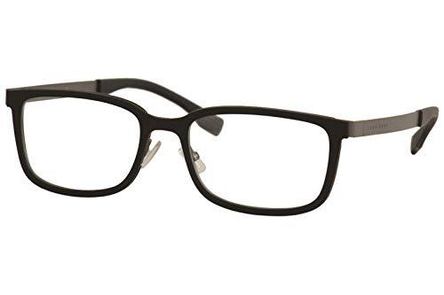 HUGO BOSS Eyeglasses 0726 0KDJ Black Ruthenium