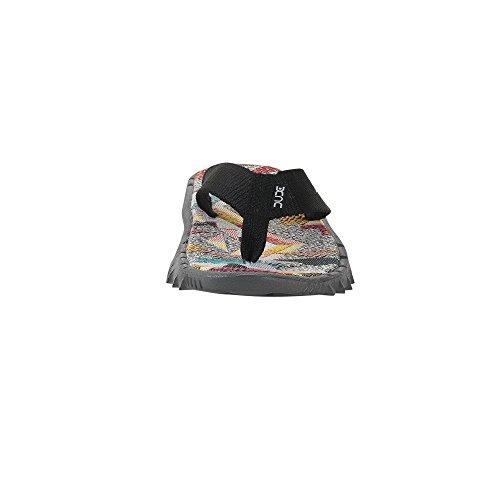 de Femenino Shoes Masculino Sava Fracaso Tirón de Etno Lona Dude Gris de Gris vqPdnwY