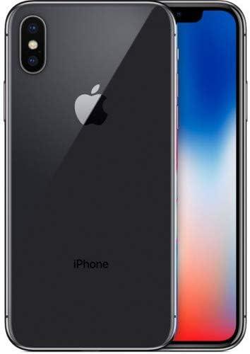 Apple iPhone X 14,7 cm (5.8