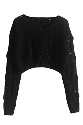 Women's Cropped Sweaters: Amazon.com