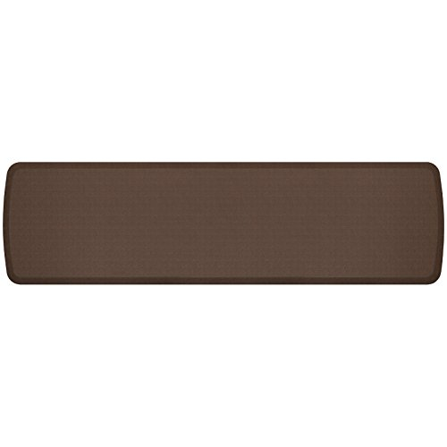 GelPro Premier Kitchen 72 Inch Truffle product image