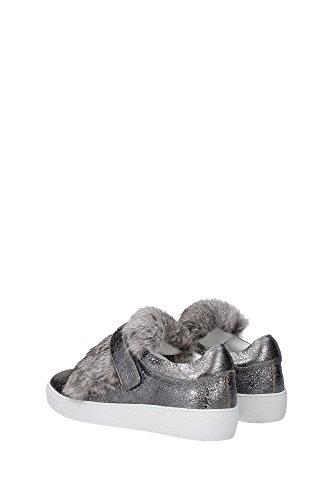 Sneakers Moncler Damen - (b209a201600001531104) Eu Grau