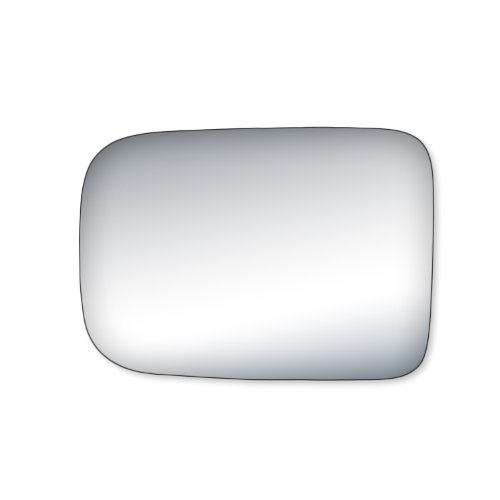 Fit System 99140 Dodge/Plymouth/Chrysler Driver/Passenger Side Replacement Mirror Glass 1993 Dodge D150 Replacement