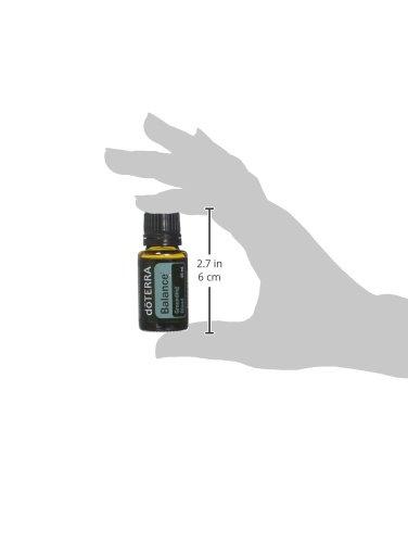 doTERRA Balance Essential Oil Grounding Blend 15 ml