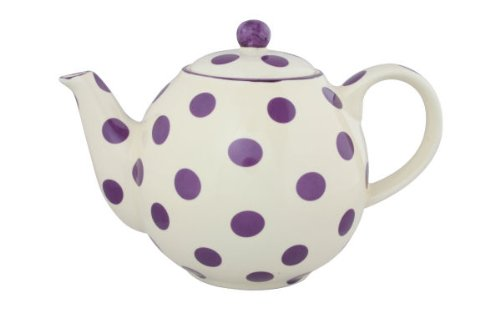 globe teapot - 6