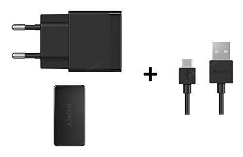 Original Sony Ladegerät Ladekabel EP880 EC803 Netzteil für Xperia Z4 Z3 Z2 Z1