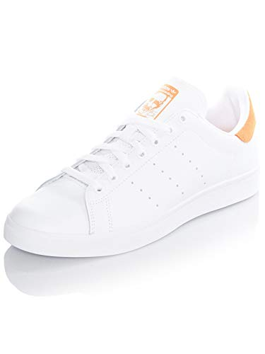 Footwear White Adidas Vulc Shoe Smith Yellow Tactile Stan 84nwCqnPx