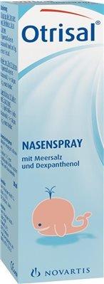 Otrisal Baby Nasenspray 20ml