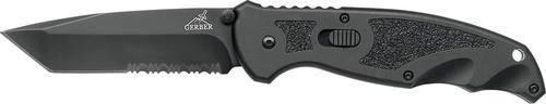 Gerber Answer Knife Serrated 22 41970