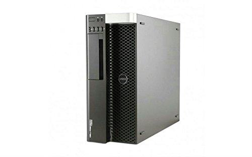Price comparison product image Dell Precision T3600 Workstation Intel Xeon 3.0GHz E5-1605, 4TB HDD,  8GB Ram. No OS