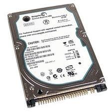 Seagate ST960822A Momentus 60GB 5400 RPM EIDE Notebook Hard Drive. 8MB Buffer DMA/ATA 100 Ultra 2.5 Inch Ultra Slimline 9.5mm Height. , Refurbished