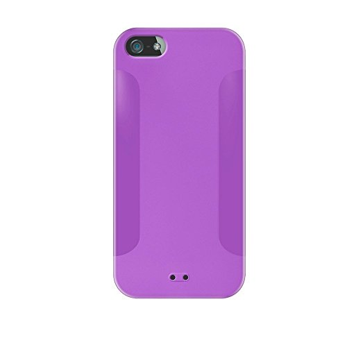Katinkas KATIP51080 Soft Cover für Apple iPhone 5 Commander lila