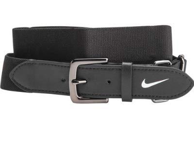 Nike Baseball Belt 2.0 Black Size One Size