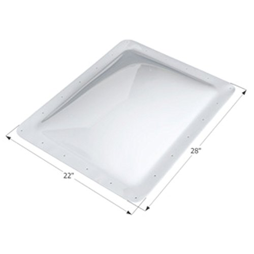 ICON 01853 RV Skylight by ICON