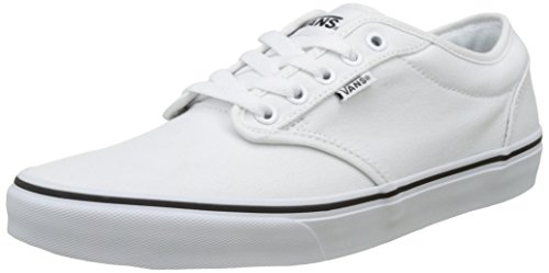 f733f864fe68 Vans Men s Atwood Low-Top Sneakers - Buy Online in KSA. Shoes products in Saudi  Arabia. See Prices