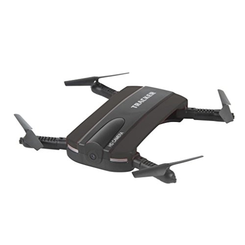 JXD 523W Altitude Hold HD Camera WIFI FPV RC Quadcopter
