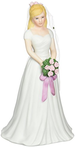 Enesco Growing Blonde Figurine 7 5 Inch product image