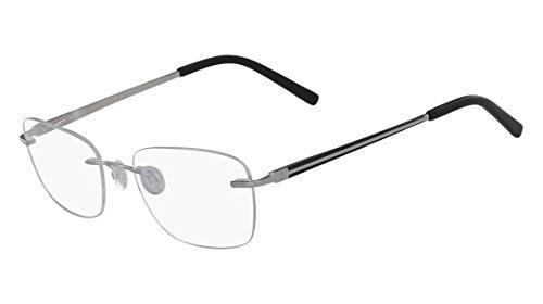 Óculos Airlock Valor 200 046 Prata Lente Tam 52