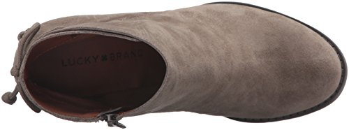 Pictures of Lucky Brand Women's Yamina Ankle Bootie 6 M US 2