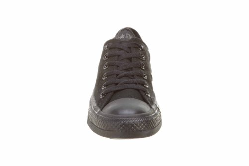 Monochrome Sneaker Converse All Taylor Fashion Shoe Black Mens Unisex Oxford Star Chuck PrF0wP