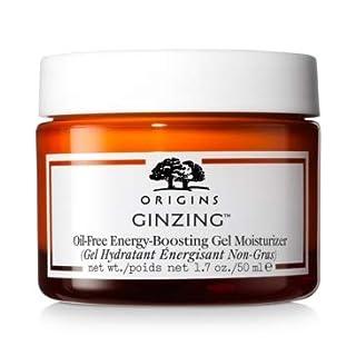 Origins GinZing Oil-Free Energy-Boosting Gel Moisturizer, 1.7-oz.