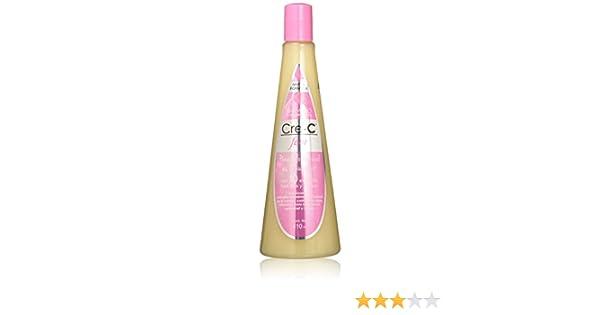 CreC Max Shampoo Fem Anticaida