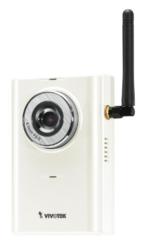 Vivotek TC5331 Wireless IP Network Camera