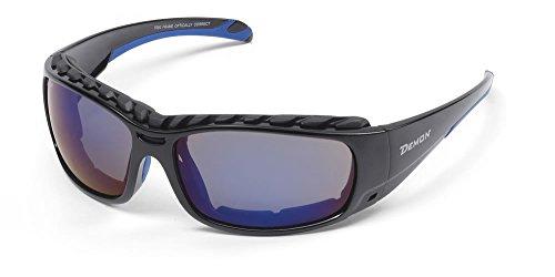 Demon deseado, lunettes de montagne homme, Homme, Deseado noir