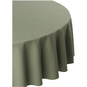 Superieur Concord 70u0026quot; Round Tablecloth   Olive Green