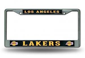 license plate frame nba - 6