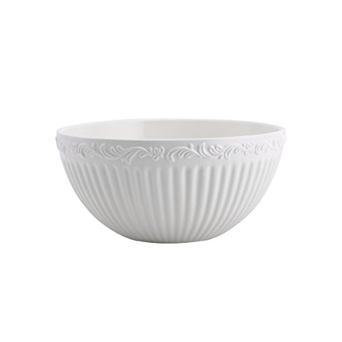 Countryside Pasta Bowl - Mikasa Italian Countryside Serving Bowl, 10-Inch