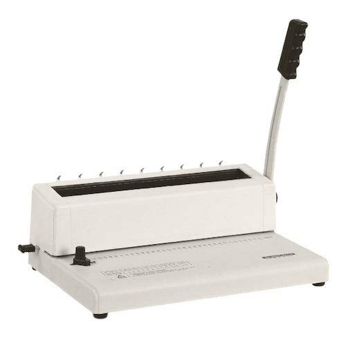 - TruBind Manual Binding Machine (TB-W12)