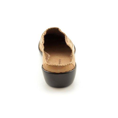 Beige Shoe Dolly Tailored Easy Casual Spirit Women's wqFxwBYZ