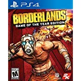 Borderlands: Game of The Year Edition - PlayStation 4 (Two Worlds Game Of The Year Edition)