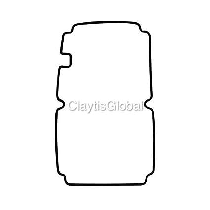 Amazon com: Cover Gasket for Trimble R1, PG200: Home Improvement