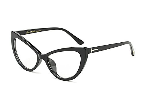 C3 para De Lens Sunglasses Eyewear Vintage Sol de Gafas Gradient Mujer Ojos Moda Style Bmeigo gato Gafas Retro TqEdOTZ